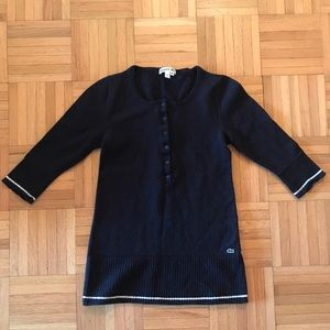 Lacoste Sweater Top